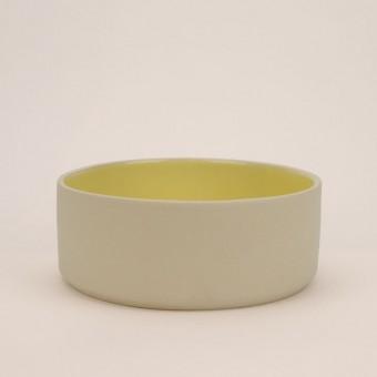 4 Nooks - Dog Bowl / Hundenapf JUNA - Sonnengelb II