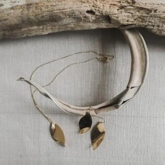 IDA PING Jewelry PURE // SET