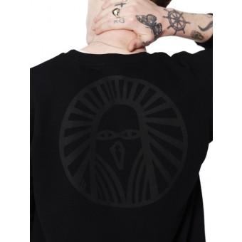 fabelwesen berlin FW.13 BLACK ON BACK // 80s sweater