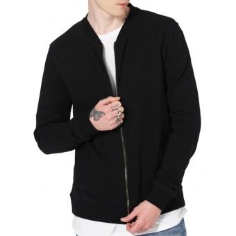 fabelwesen berlin FW.14 COLLEGE JACKET // zip sweater