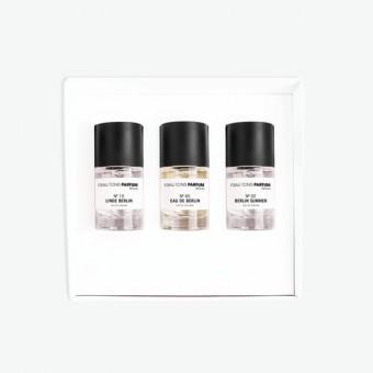 Frau Tonis Parfum DUFT-SET BERLIN 3x15 ml