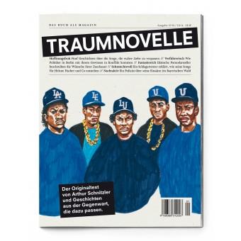 Das Buch als Magazin - Traumnovelle