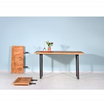 JOHANENLIES | Tisch mit Ansteckplatten EIJSDEN