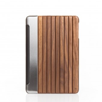 Woodcessories - EcoGuard iPad Mini 1-3 Echtholz Case