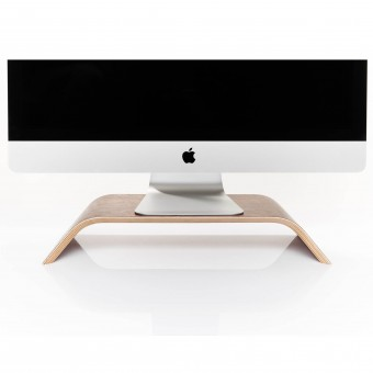 Woodcessories - EcoLift Monitor Stand