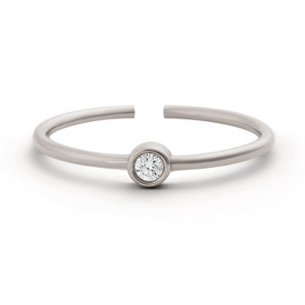Anoa Ring Edda 925 Sterling Silber