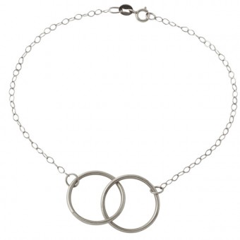 Anoa Armband Ella 925 Sterling Silber