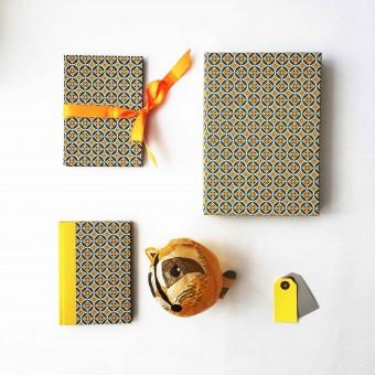 Nauli Baby-Erinnerungs-Geschenkset