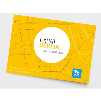 walk this way – ExpatBerlin Guide