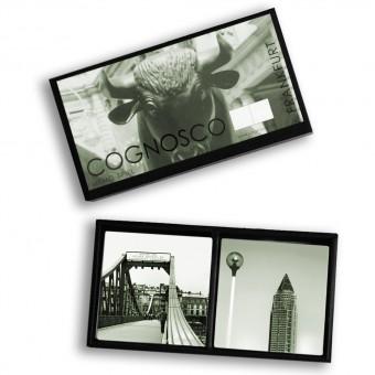COGNOSCO Memo-Spiel Frankfurt
