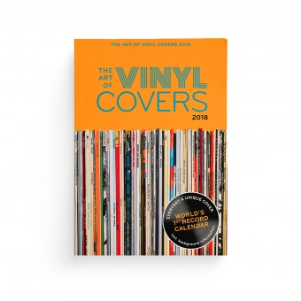 THE ART OF VINYL Covers von seltmann+söhne
