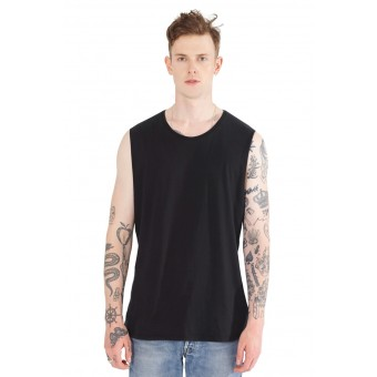 fabelwesen berlin FW.07 BLACK FREEDOM // sleeveless