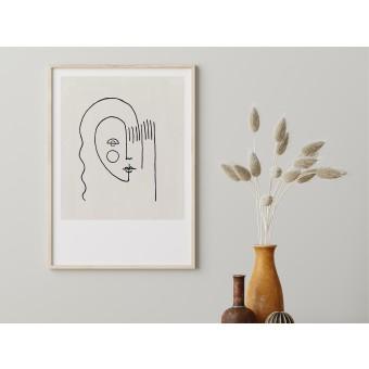 typealive / Print / Faces No. 4