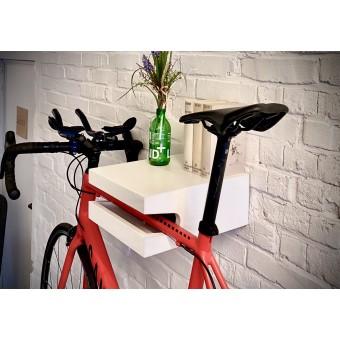"""Bicycledudes Fahrrad Wandhalterung """"FRIEDRICH"""""""