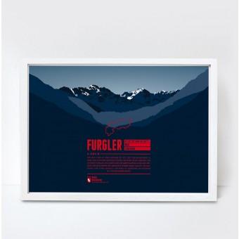 Marmota Maps – Furgler - Bergdruck