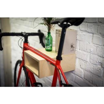 """Bicycledudes Fahrrad Wandhalterung """"GUSTAV"""""""