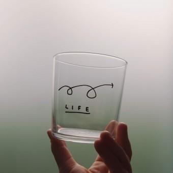 LIFE Glas – Johanna Schwarzer