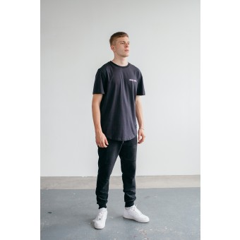 Goodbois Euro Wave T-Shirt black
