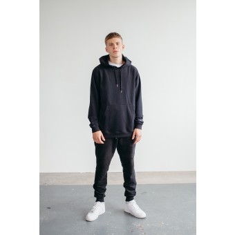 Goodbois Euro Wave Hoody black
