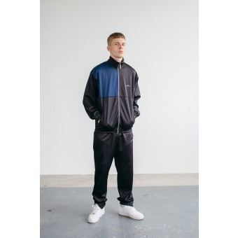 Goodbois Signature Track Pants black