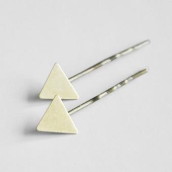 nahili 2 HAARSPANGEN triangle