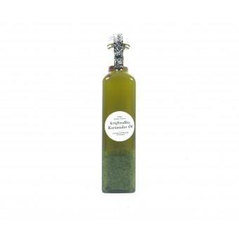 Gabys Grüner Garten Kraftvolles Koriander Öl 250ml