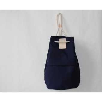 elevenelephant Drawstring Rucksack FANT/blue