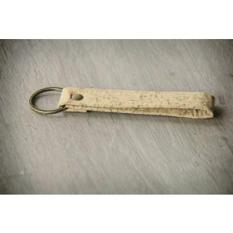 Schlüsselband aus Kork BY COPALA