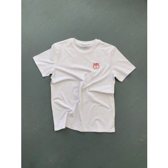 hey hey x Martin Fengel T-Shirt (Limited Edition)