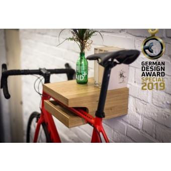"""Bicycledudes Fahrrad Wandhalterung """"JOHANNES"""""""