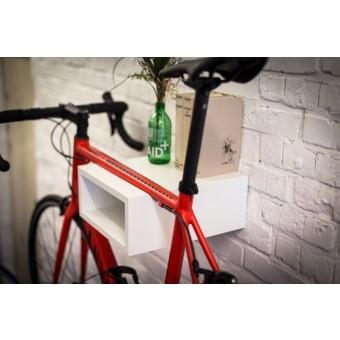 "Bicycledudes Fahrrad Wandhalterung ""OSKAR"""