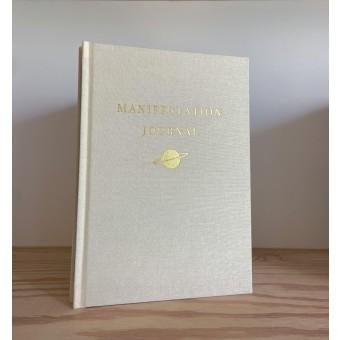 The Life Barn – Manifestation Journal