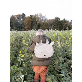 Little Who - Kinderrucksack - Großes Rehkitz Emmi