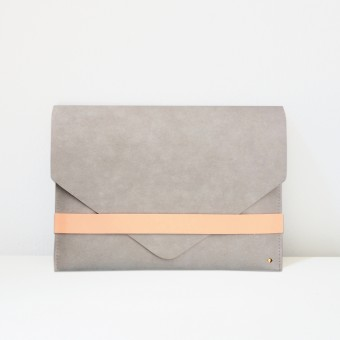KAMI. iPad case / clutch