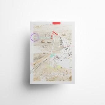 künstlerherz' KI 12 - Kunstdruck DIN A0