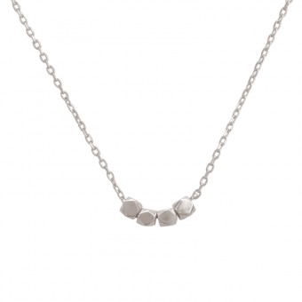 Anoa Kette Hanna 925 Sterling Silber