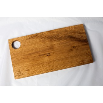 JL-Holz Frühstücksbrettchen