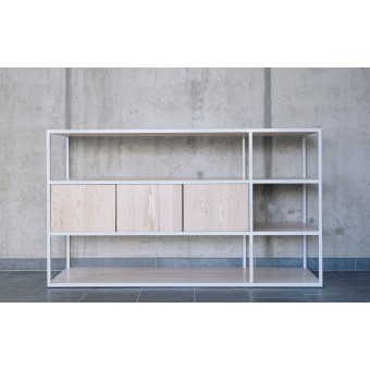 Sideboard CELESTE Mini Telegray | JOHANENLIES