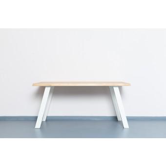Esstisch mit Ansteckplatten | SW61
