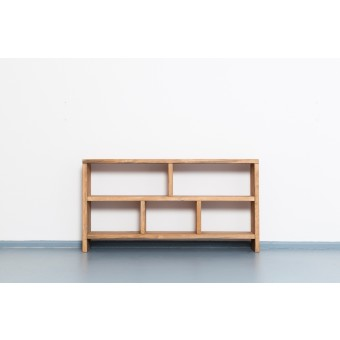 Upcycling Sideboard aus recyceltes Holz | OEESJBIK