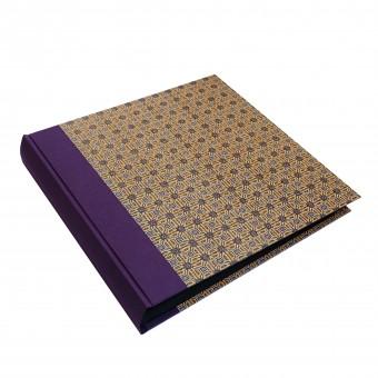 Nauli Fotoalbum mit 100 Seiten, 35x35cm