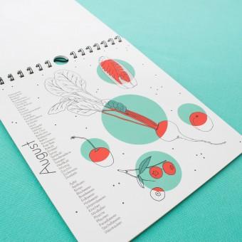 polypodium / Saisonkalender -  Heimisches Obst & Gemüse