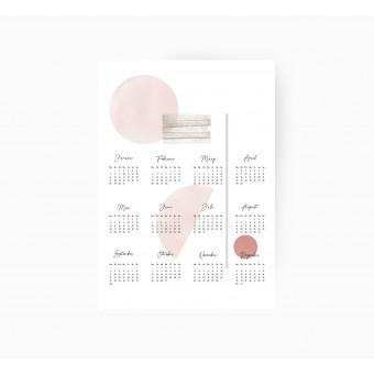 Kruth Design KALENDER 2019 / OBJECTS