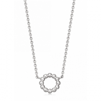 Anoa Kette Fia 925 Sterling Silber