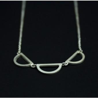 LUCIA DAFFNER jewelry - Kette MOND