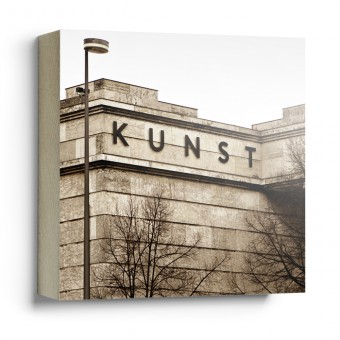 "München im Quadrat - ""Kunst"""