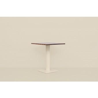 Bistro- Tisch LOUIS Hellelfenbein | JOHANENLIES