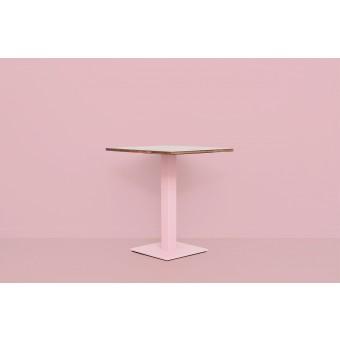 Bistro- Tisch LOUIS Rosa | JOHANENLIES
