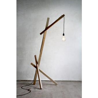 Nika Rams LUX01 Stehlampe