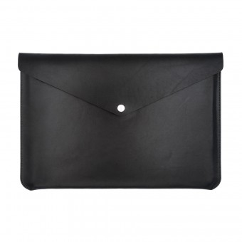 Lederhülle für Apple MacBook Laptop 13 Zoll – aus premium pflanzlich gegerbtem Leder